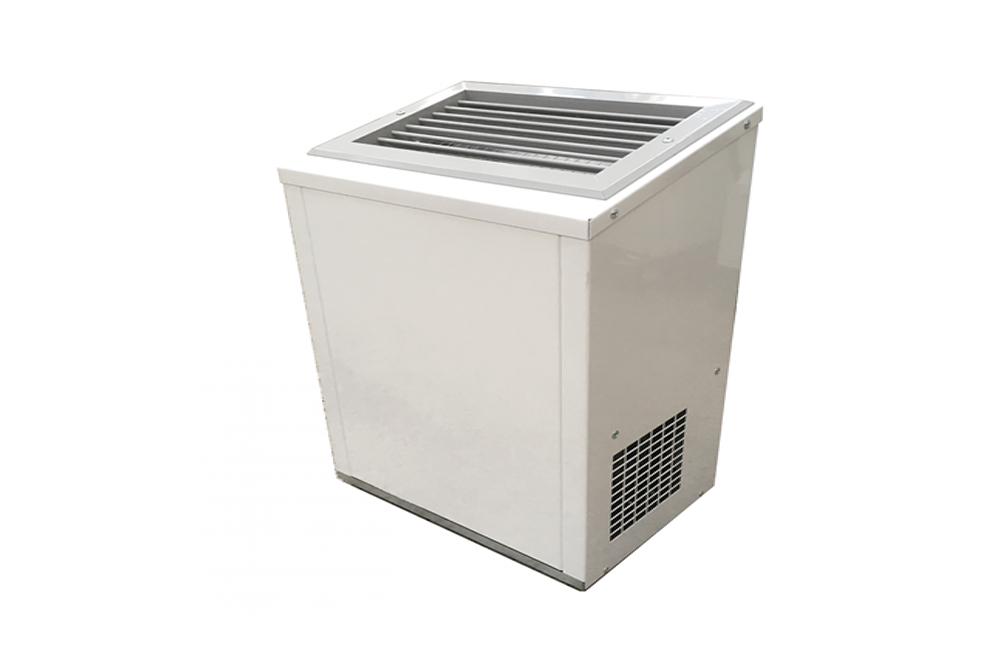 Industrial electric heater, industrial fan heaters