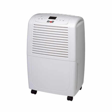 Small Domestic 30L 24hr Dehumidifier