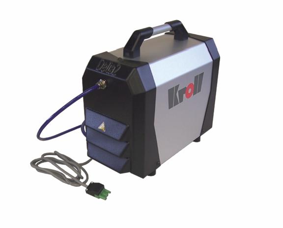 UBK Quiet Compressor