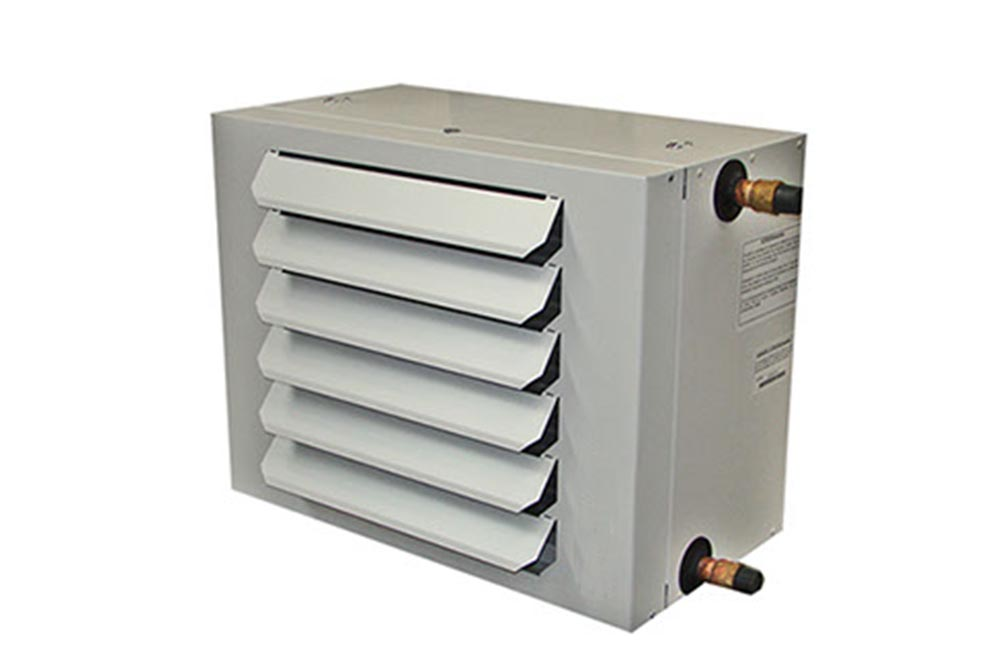 Electric Heat And Air Wall Units : Unit heaters lthw mthw or steam geman made