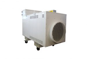 Commercial Electric Heaters 80kW