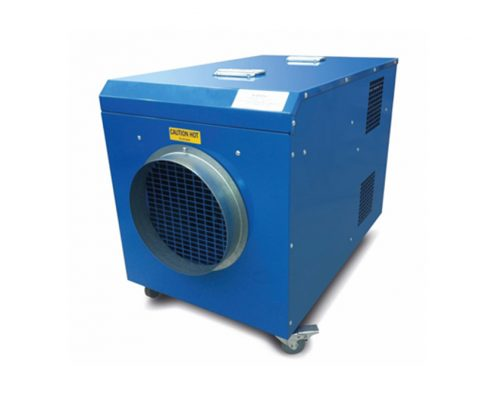 Commercial Electrical Heaters