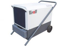 Kroll T40D Dual Voltage Dehumidifier