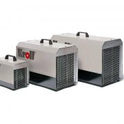 German Electric heaters