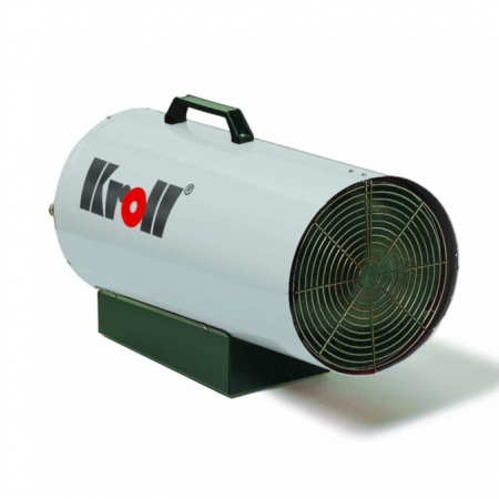 LPG Direct Fired Heater