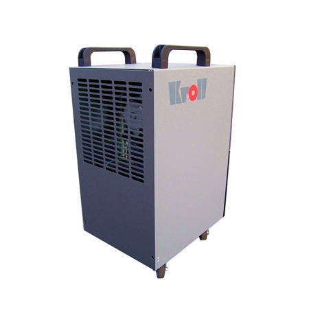 T20D Dual Voltage Dehumidifier