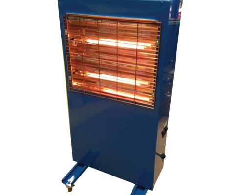 Infrared Electric Heaters