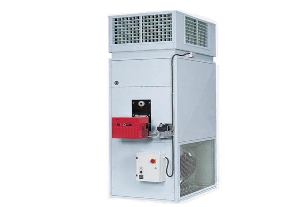 Waste Oil Heater / Heaters