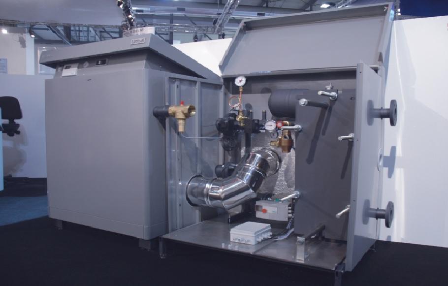 Gas Condensing Boiler Condensing Gas Boilers 12kw To