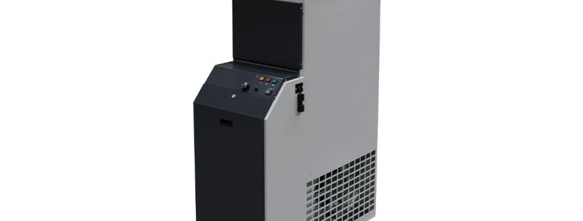 Industrial Oil Heater