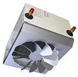 Vertical Unit Heater