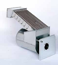 Oil Unit Heater Heat Exchanger
