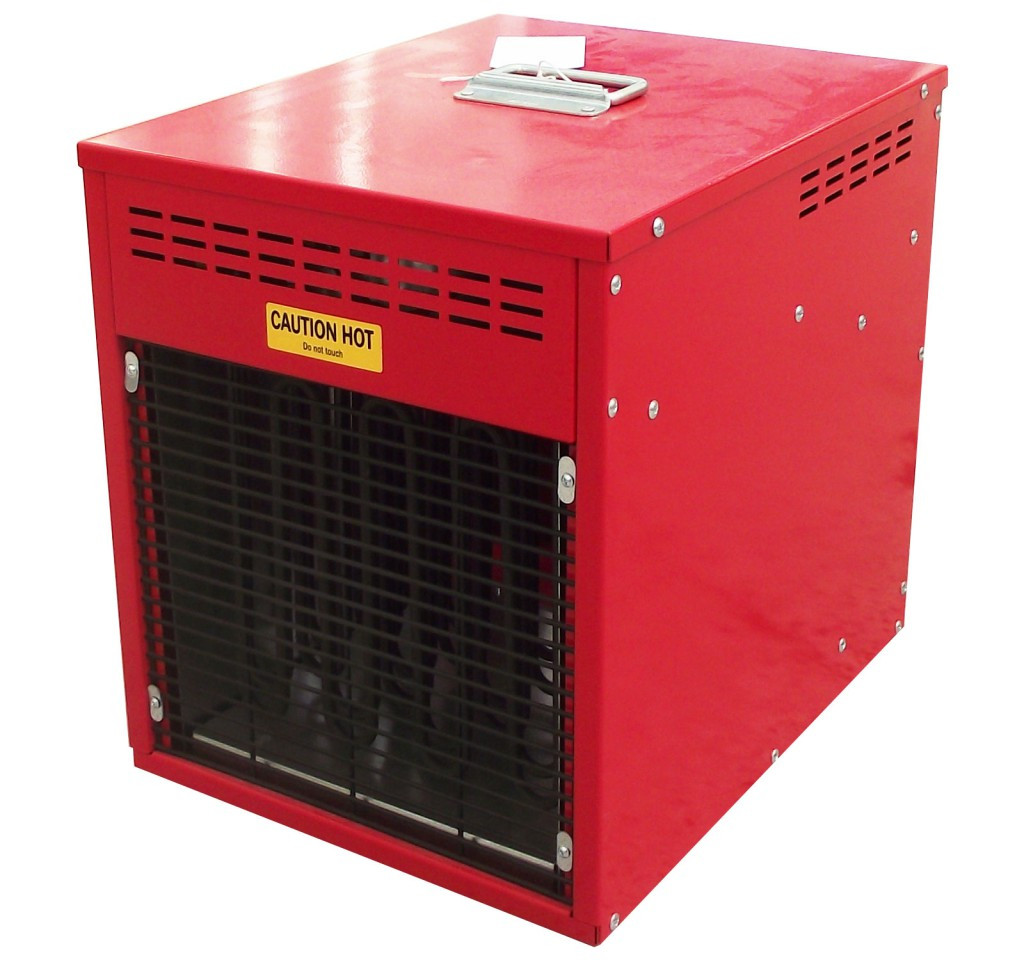 Industrial Electric Heaters Electric Space Heaters 3kw