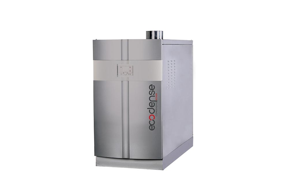 Floor Standing Commercial Gas Condensing Boilers 200 Kw To