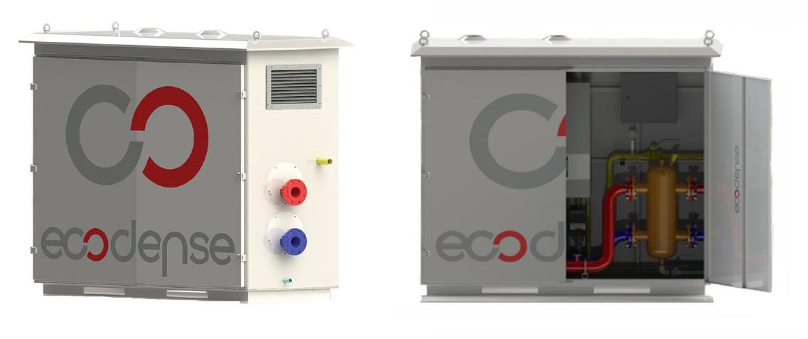 external gas boiler - external gas combi boiler