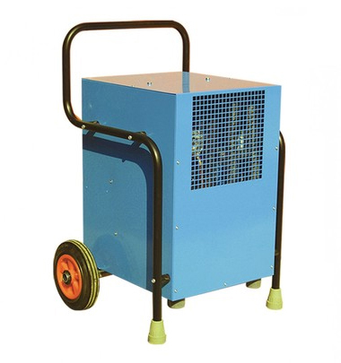 commercial dehumidification