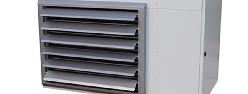 Industrial Space Heater