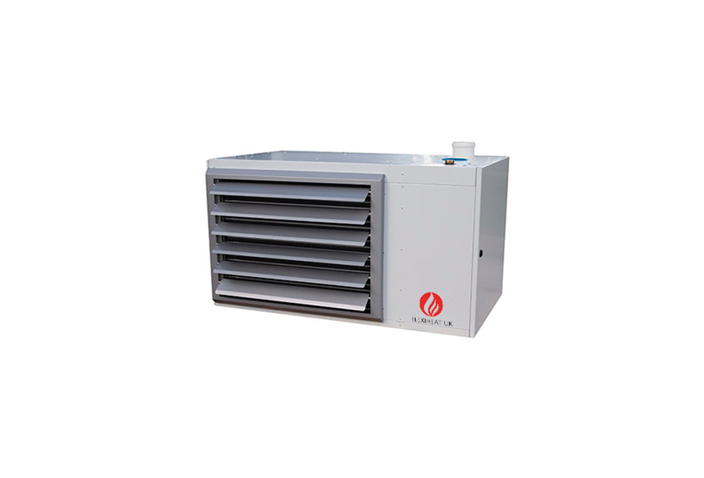 forced Air Wall Mount Heater