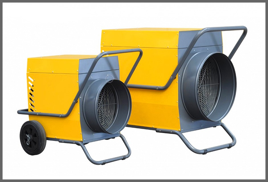 industrial electric space heaters;industrial portable electric space heaters