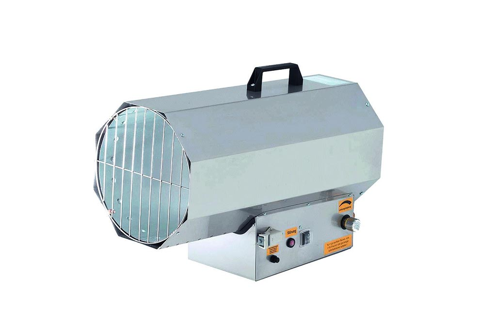 Gas Heaters UK