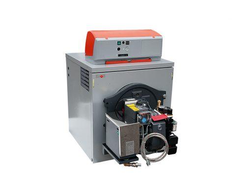 Waste Oil Boiler