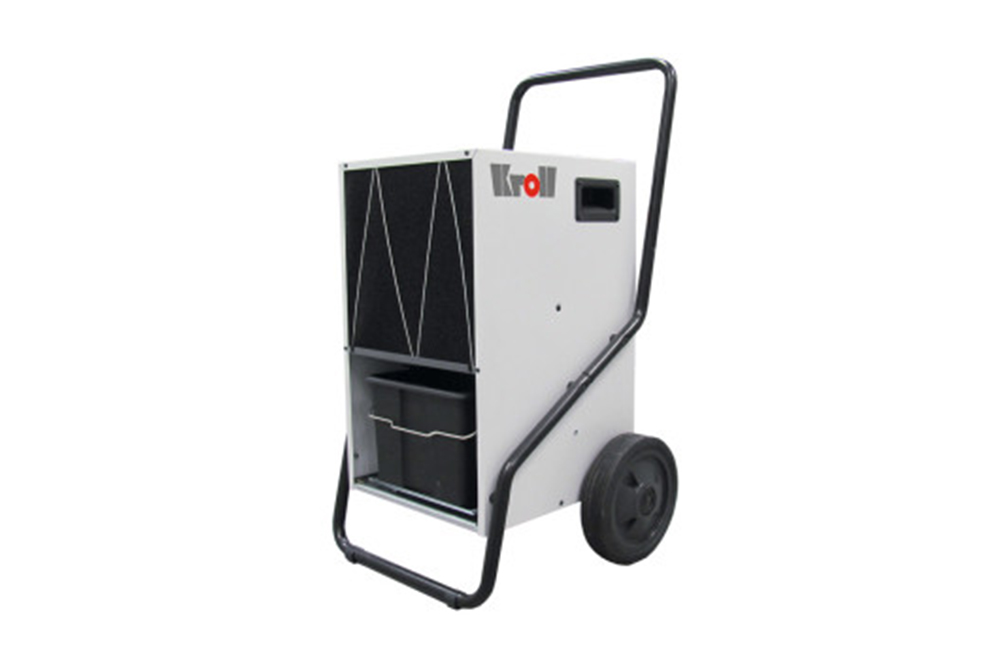 TK Range Industrial Dehumidifier