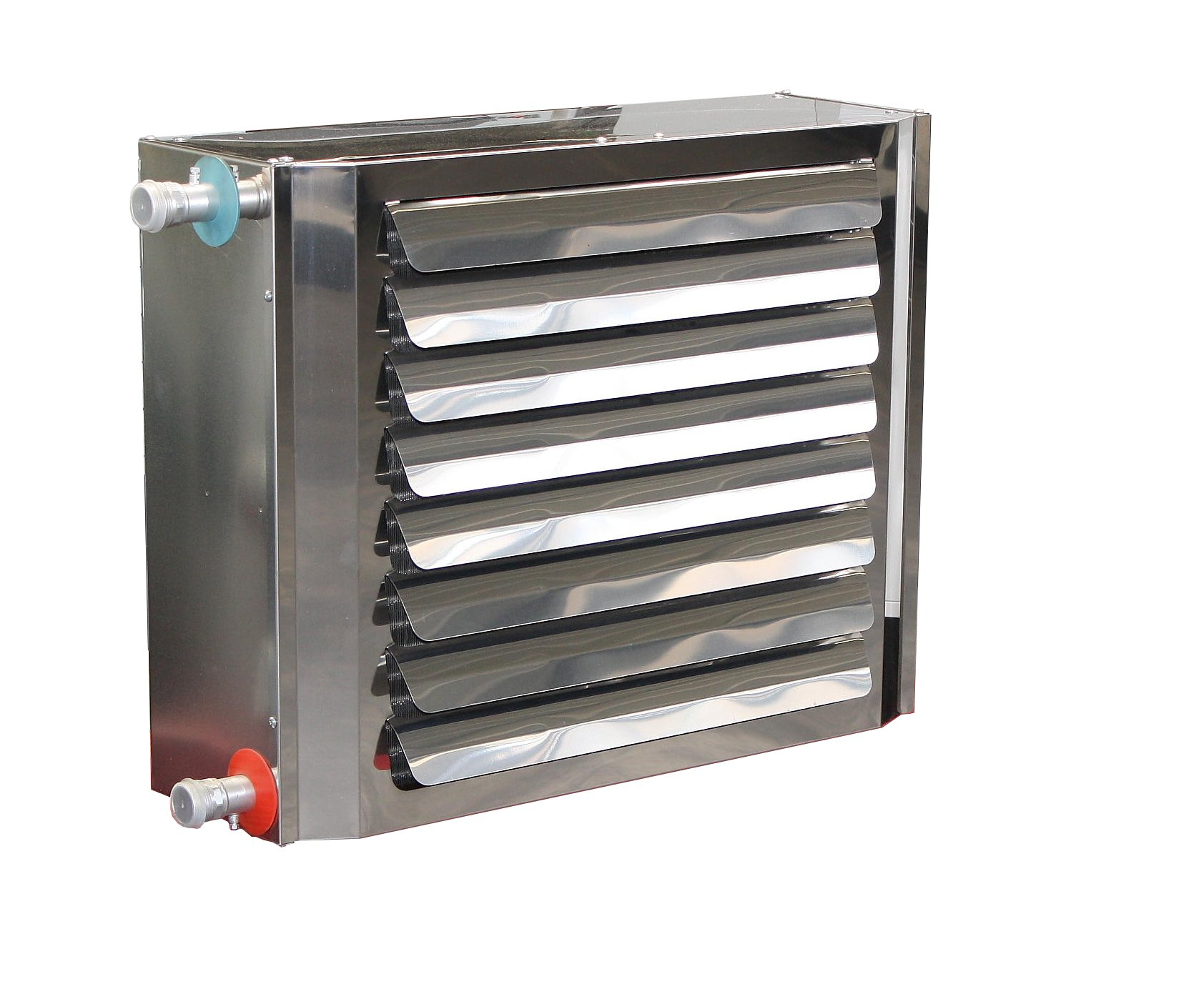 Unit Heaters Lthw Mthw Or Steam Geman Made