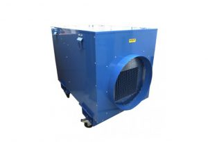 Ducted/Ductable Electric Heaters