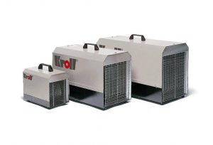Industrial Commercial Electric Fan Heaters