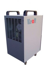 Kroll T20D Dual Voltage Dehumidifier