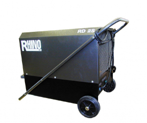 Rhino RD2S Dual Voltage Dehumidifier