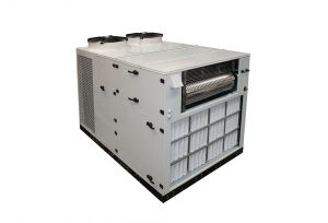 The HK Heating & Cooling System