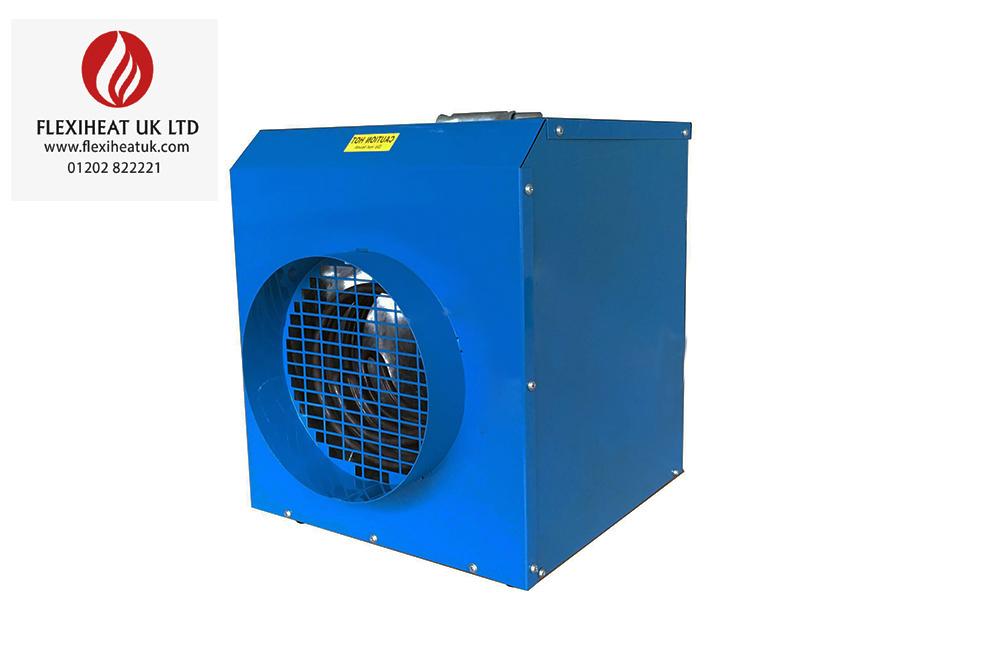 110 volt fan heater