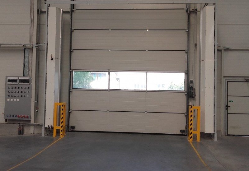 vertical air curtain,vertical door curtains, for industrial and commercial applications