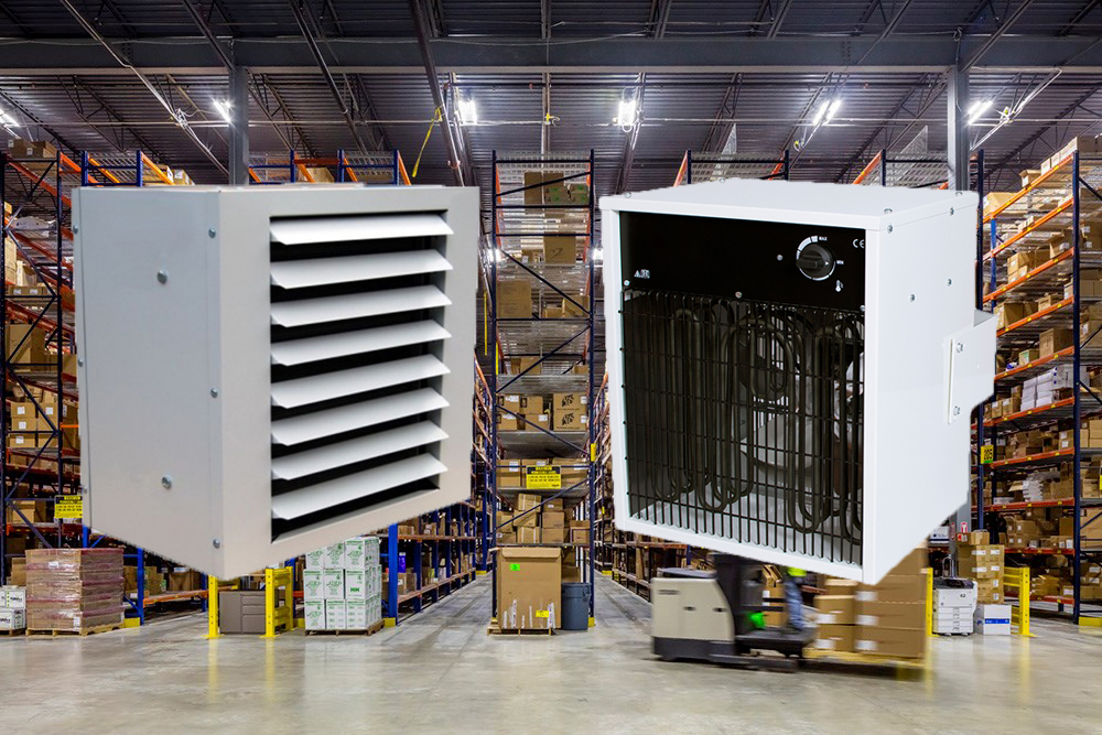 industrial electric fan heaters uk; industrial fan forced electric heaters; industrial electric space heaters;