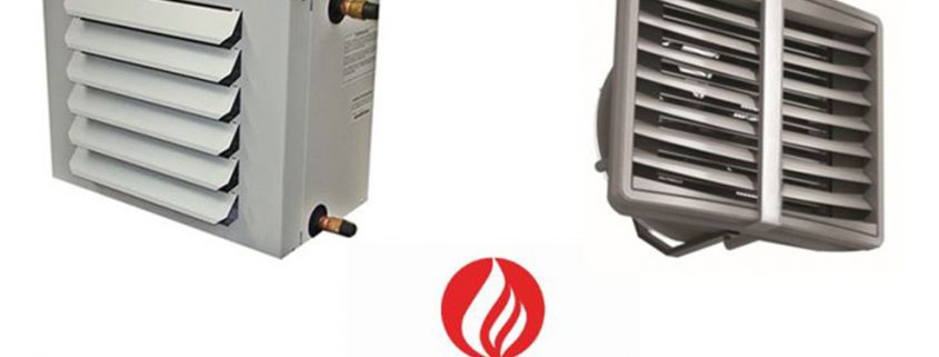 industrial unit heaters; industrial electric unit heaters;