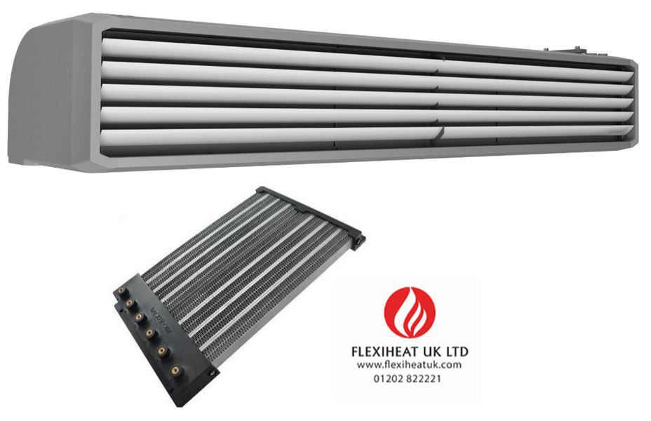 electric air curtains;electric over door heaters;warm air curtains electric;over the door electric heaters;