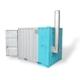portable boiler for sale; temporary boiler plant; portable boiler room; mobile boiler room