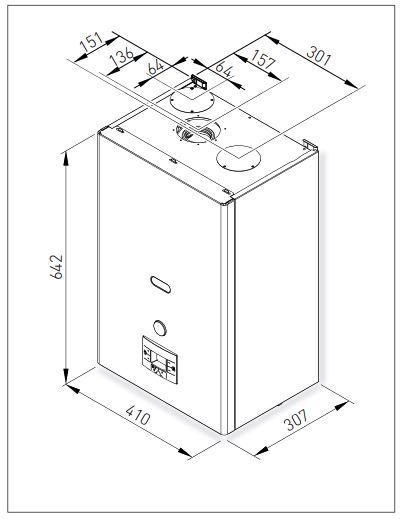 static caravan boiler; static caravan boiler combi; refill;shop